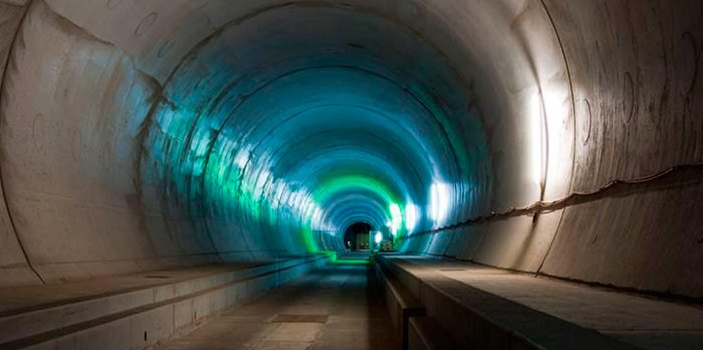 multi-tunel