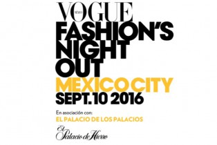 Regresa Fashion愀 Night Out