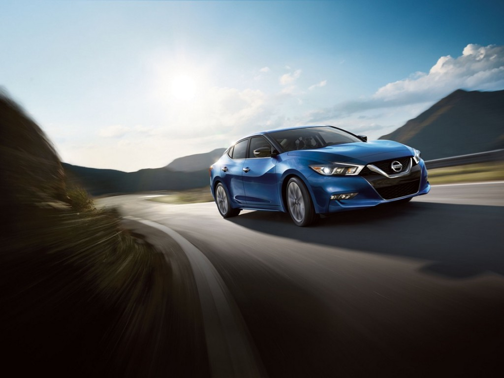 The eighth generation Nissan Maxima, which was completely revised for the 2016 model year, is enhanced for 2017 with the addition of standard Apple CarPlay™ iPhone® connectivity, becoming the first Nissan vehicle to add the industry standard in smartphone connectivity. In addition, two new accessory value packages, the Medallion Package and Dynamic Package, join the previous Midnight Edition in offering buyers a convenient way to customize their Maxima straight from the dealership.