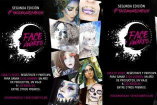Face Awards México