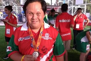 16 Medallas para México en los Juegos Latinoamericanos de Olimpiadas Especiales