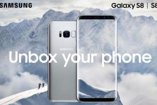 AT&T presente en el lanzamiento oficial del Samsung Galaxy S8 en México