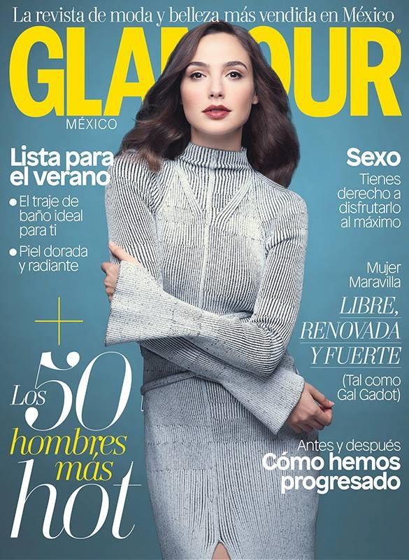 Revistas para mujeres en méxico